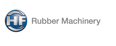 HF Rubber Machinery, Inc., Topeka, KS, USA