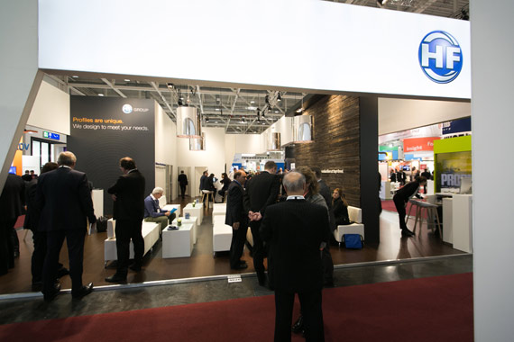 Review TireTechnology Expo, Hanover 2016